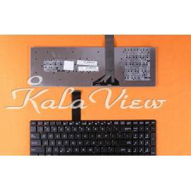 کیبورد لپ تاپ ایسوس R500vj