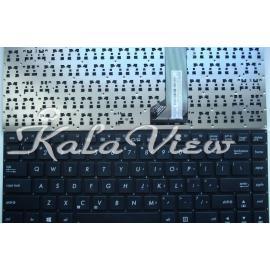 کیبورد لپ تاپ ایسوس S400