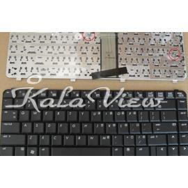 کیبورد لپ تاپ کامپک 6037b0038315