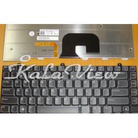 کیبورد لپ تاپ دل Alienware m14x r2