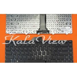 کیبورد لپ تاپ دل Vostro 2421