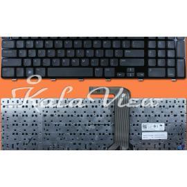 کیبورد لپ تاپ دل Vostro 3750