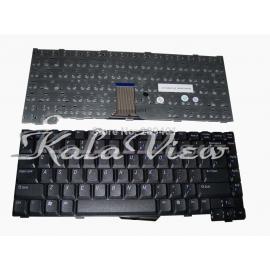کیبورد لپ تاپ دل Inspiron 2200