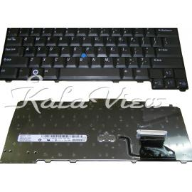 کیبورد لپ تاپ دل Precision m65