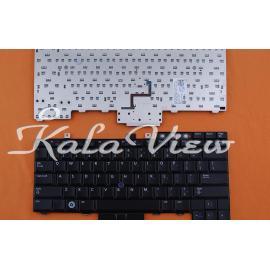 کیبورد لپ تاپ دل Precision m2400