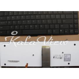 کیبورد لپ تاپ دل Studio xps 1640
