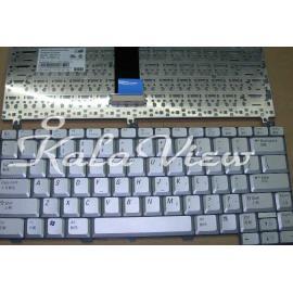 کیبورد لپ تاپ دل Xps m1210