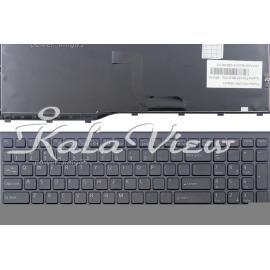 کیبورد لپ تاپ فوجیتسو aefs6u01010