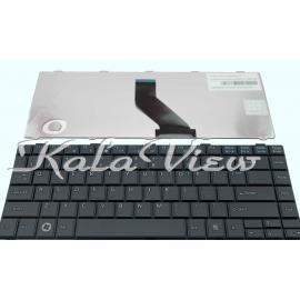کیبورد لپ تاپ فوجیتسو Lifebook lh530