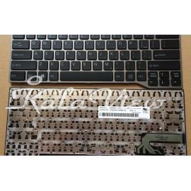 کیبورد لپ تاپ فوجیتسو mp 12s13us d85w