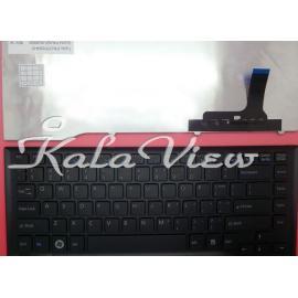 کیبورد لپ تاپ فوجیتسو Lifebook lh522