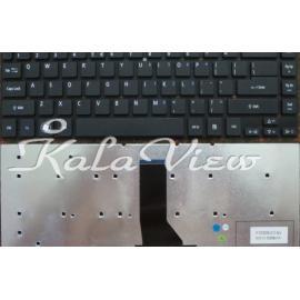 کیبورد لپ تاپ گیت وی Nv47h64c