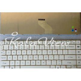 کیبورد لپ تاپ گیت وی Nv49c23c