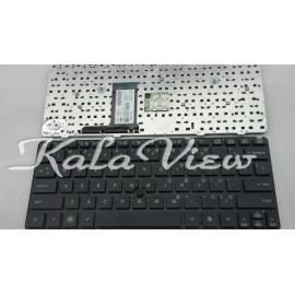 کیبورد لپ تاپ اچ پی Elitebook 2570p