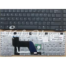 کیبورد لپ تاپ اچ پی Elitebook 8440p
