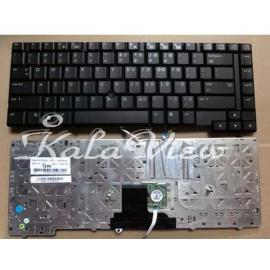 کیبورد لپ تاپ اچ پی Elitebook 8530P