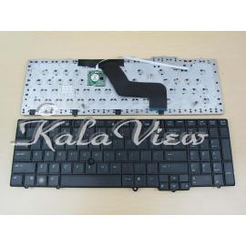 کیبورد لپ تاپ اچ پی Elitebook 8540