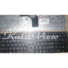 کیبورد لپ تاپ اچ پی Probook 6560b