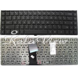 کیبورد لپ تاپ اچ پی Envy 15 1108tx