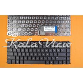 کیبورد لپ تاپ اچ پی Envy 4 1064tx