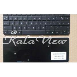 کیبورد لپ تاپ اچ پی Mini 210 2002ed