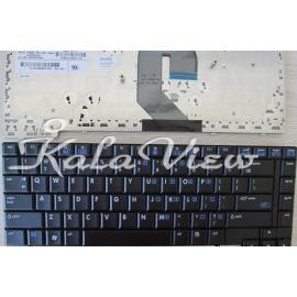 کیبورد لپ تاپ اچ پی mp 06796gbd930