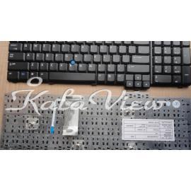 کیبورد لپ تاپ اچ پی Nx9420