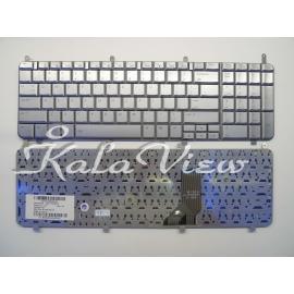 کیبورد لپ تاپ اچ پی HDX 16
