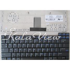 کیبورد لپ تاپ اچ پی Nc6110