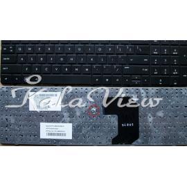 کیبورد لپ تاپ اچ پی Pavilion g7 1050sa