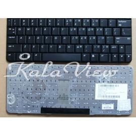کیبورد لپ تاپ اچ پی Touchsmart tx2 1270us