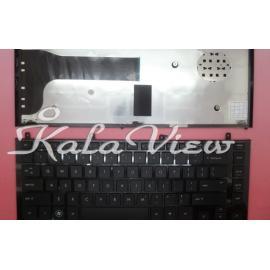 کیبورد لپ تاپ اچ پی Probook 4325s