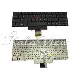 کیبورد لپ تاپ لنوو Lenovo thinkpad edge e30