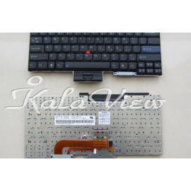 کیبورد لپ تاپ لنوو Thinkpad r60 series