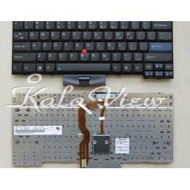 کیبورد لپ تاپ لنوو Lenovo thinkpad t410