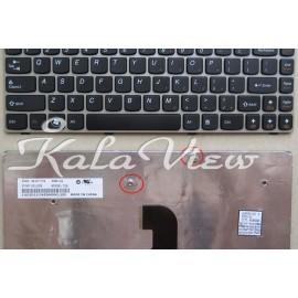 کیبورد لپ تاپ لنوو Ideapad z360a