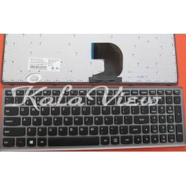 کیبورد لپ تاپ لنوو Ideapad z500a