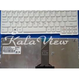 کیبورد لپ تاپ لنوو Ideapad s206z
