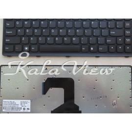 کیبورد لپ تاپ لنوو Ideapad s300 ith