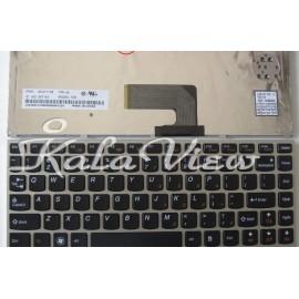 کیبورد لپ تاپ لنوو Ideapad u460a