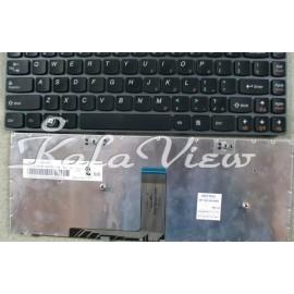 کیبورد لپ تاپ لنوو Ideapad v370a