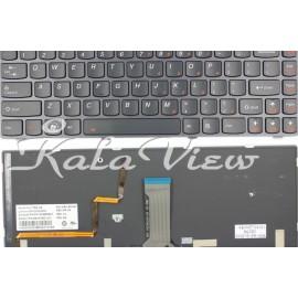 کیبورد لپ تاپ لنوو Ideapad y480m
