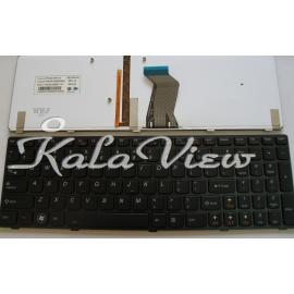 کیبورد لپ تاپ لنوو 25203435