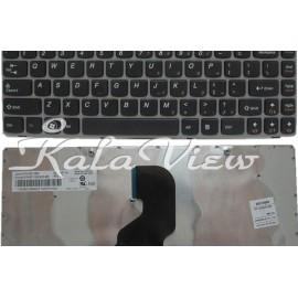 کیبورد لپ تاپ لنوو Ideapad z465g