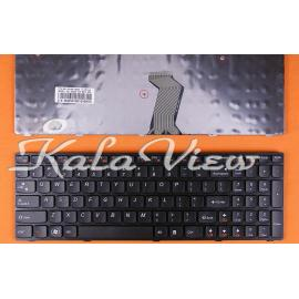 کیبورد لپ تاپ لنوو Z585a