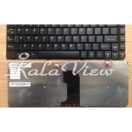 کیبورد لپ تاپ لنوو Ideapad u450