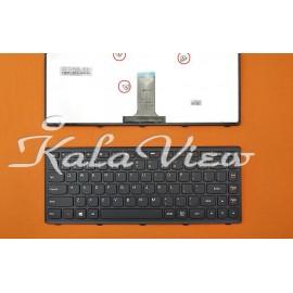کیبورد لپ تاپ لنوو G400s touch