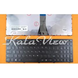کیبورد لپ تاپ لنوو Z50 70