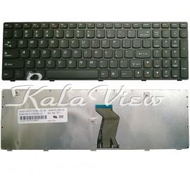 کیبورد لپ تاپ لنوو N586