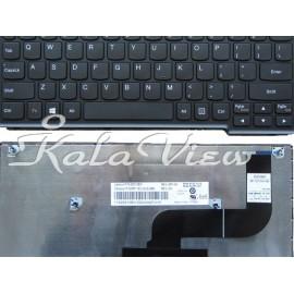 کیبورد لپ تاپ لنوو S210t ith